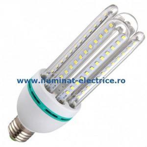 BEC CU LED E27 24W CORN