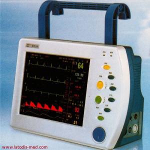 Monitor pacient portabil cu conectare