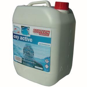 Oxigen lichid medical