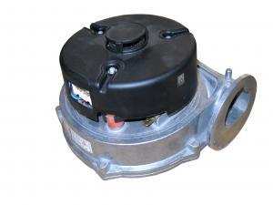 Ventilator centrala termica junkers