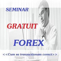 Training FOREX