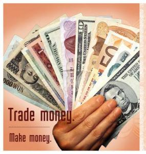 FOREX  TRADING INTRADAY