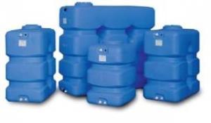 Rezervor apa cp 500l