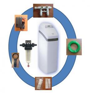 Dedurizator apa Ecowater Eco Basic 18