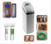 Pachet dedurizator waterconfort 25