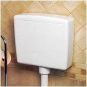 Bazine wc