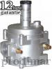 Regulator gaz cu filtru incorporat
