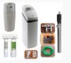 Pachet dedurizator waterprotect 25