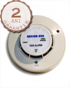Detector de monoxid de carbon Primatech SECOR 850