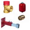 Pachet - kit siguranta pentru boiler