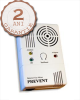 Detector gaz metan primatech prevent 1279