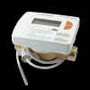 Contor compact de energie termica