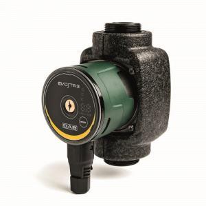 Pompa pentru incalzirea apei