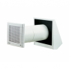 Ventilator vents cu recuperator de