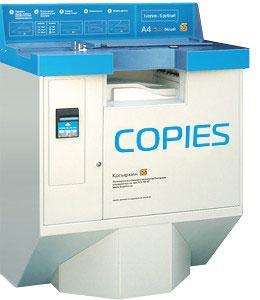 Xerox romania