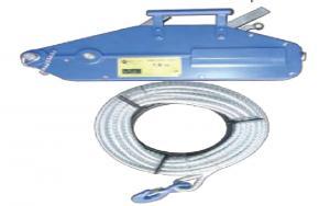 Troliu manual cu cablu (tirfor) tip OT