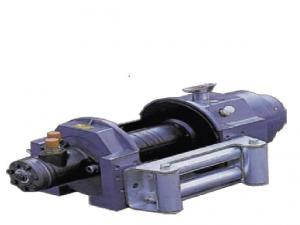 Winch hidraulic