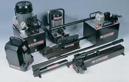 Pompe si distribuitoare hidraulice pentru sisteme de ridicare