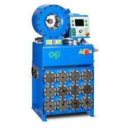 Masina de sertizat H 80 ES