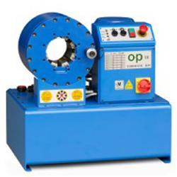 Masina de sertizat H 59 EL