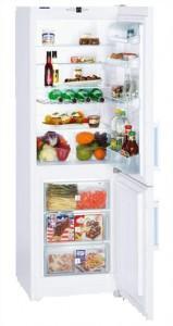 Combina frigorifica liebherr c 4023