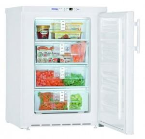 Congelator Liebherr Premium GPESF 1466
