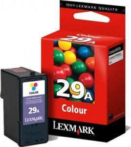 #29a color print cartridge