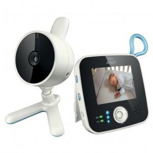 Sistem Video digital de monitorizare Philips-AVENT SCD610/00