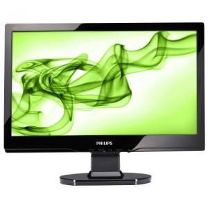 Monitor lcd philips 160e1sb