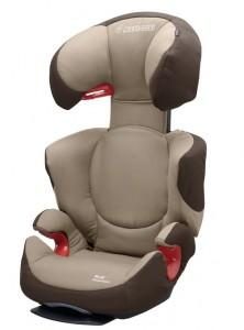 Fotoliu Auto Maxi Cosi Rodi Air Protect, WALNUT BROWN, 75105350