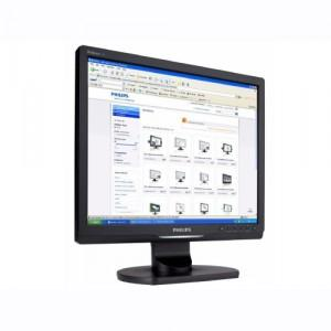 Monitor lcd philips 17''