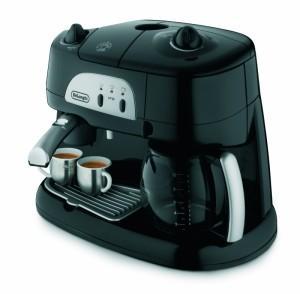 Espressor de cafea COMBI DeLonghi Icona Pump Coffee Machine BCO130