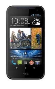 Telefon mobil HTC Desire 210, Dual SIM, Black, 92901