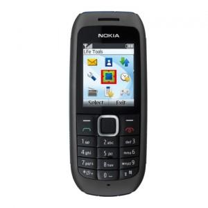 Telefon mobil nokia 1616 black