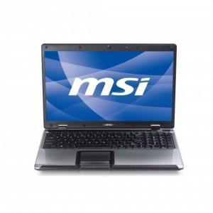 Laptop MSI CR610-070XEU