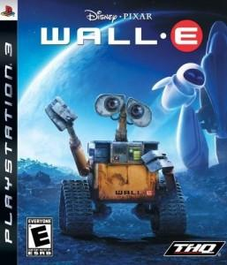 Thq ps3 walle