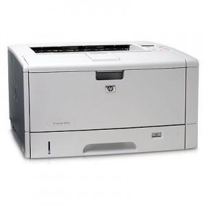 Imprimanta laser hp alb negru