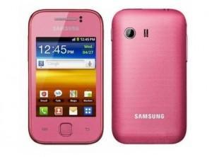 Display telefon mobil samsung