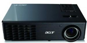 Videoproiector Acer X1261 Eco