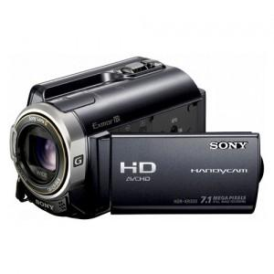 Hard pentru camera video