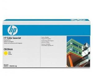 HP Color LaserJet CP6015 Yellow Drum 35k, CB386A