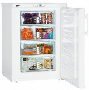 Congelator Premium Liebherr, clasa eficienta energetica: A++, GP 1476