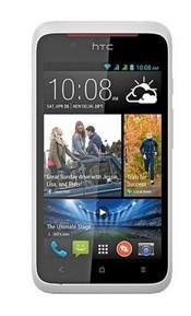 Telefon mobil HTC Desire 210, Dual Sim 4GB, White, 92902