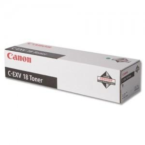 Toner canon c exv18 cf0386b002aa