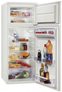 Combina frigorifica zanussi zrt 623w