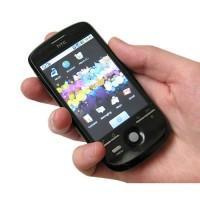 HTC Magic Black , HTC00144