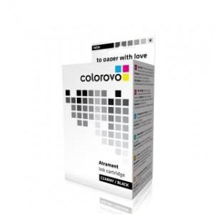 Hp c6615de ink black cartridge