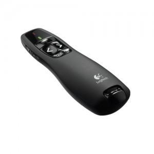Presenter Logitech R400, USB , 910-001357