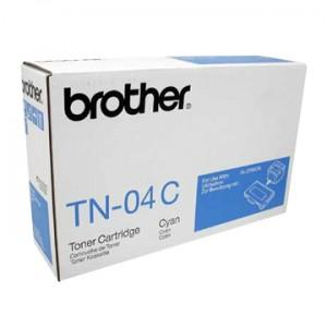 Toner brother tn04c tn04c