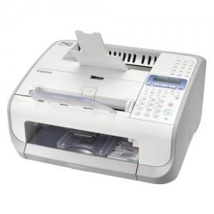 Fax canon laser l140
